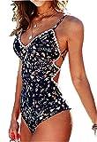 Bikini Siete Estilos de Moda o Brasileño o Clásico Mujer Push-up Acolchado Bra...