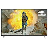 "Panasonic TX-49FX650B 49"" 4K Ultra HD HDR LED Smart TV with 5 Year"