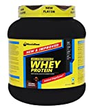 MuscleBlaze Whey Protein, 1 kg / 2.2 lb ...