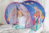 John Arielle Disney Princess Dreamtent Tenda da Sogno, Multicolore, 77109