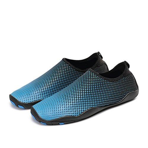 COSTECK , Herren Aqua Schuhe Ocean Blue,37