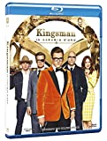 Kingsman: The Golden Circle bluray import