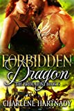 Forbidden Dragon (The Bride Hunt Book 5)