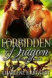 Forbidden Dragon (The Bride Hunt Book 5)
