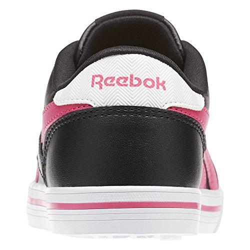 Reebok, Sneaker donna Nero
