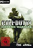 Call of Duty 4 - Modern Warfare [Software Pyramide] - [PC]