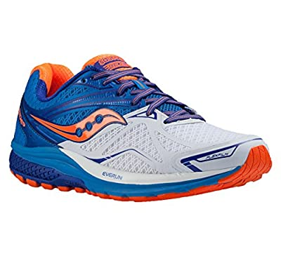 Saucony Men's Ride 9 Running Shoes