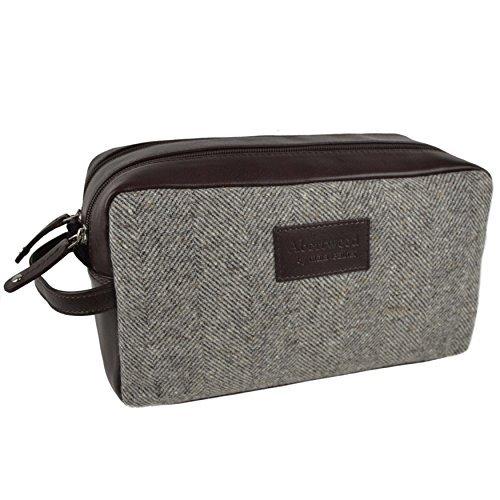 -de-toilette-pour-homme-en-cuir-et-tweed-sac-cadeau-mala-abertweed-collection-de-laine