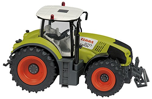 Happy People 34424 ,Claas Traktor Axion 870 RC*