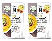 Naveen Shudh Masale Dal Masala Pack of 2 (Each 100gm Packet)
