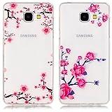 SZHTSWU 2 x Hülle für Samsung Galaxy A3