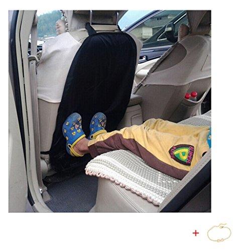 Malloom® Auto Sedile per Sedile Auto Backseat Custodia Bambini Calci