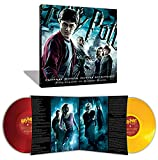 Harry Potter And The Half Blood Prince (Original Soundtrack) [Vinyl LP]
