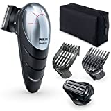 Philips QC558040 EASY REACH 180° PRO DO IT YOURSELF HAIR CLIPPER QC5580