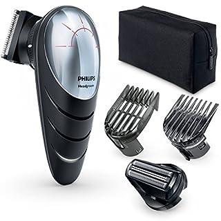 Philips QC5580/32 Tondeuse cheveux avec tête pivotante 180° et sabots réglables (B00BEBA66M) | Amazon price tracker / tracking, Amazon price history charts, Amazon price watches, Amazon price drop alerts