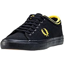 Fred Perry Zapatillas Kendrick Tipped Marino