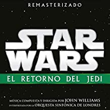 Star Wars: El Retorno Del Jedi - Banda Sonora Original