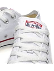 Converse Chuck Taylor All Star Ox, Zapatillas de Gimnasia para Hombre