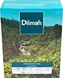 Dilmah 100 Premium Tea Bags Schwarzer Tee
