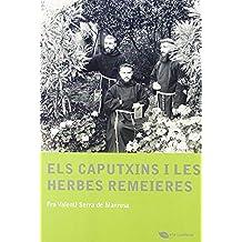 Els caputxins i les herbes remeieres (A la caputxina)