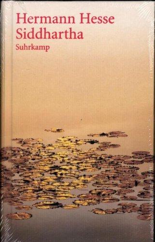 Buchseite und Rezensionen zu 'Siddhartha: Eine indische Dichtung' von Hermann Hesse