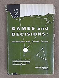 Games and Decisions