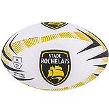 Ballon rugby La Rochelle - Supporter - T5 - Gilbert