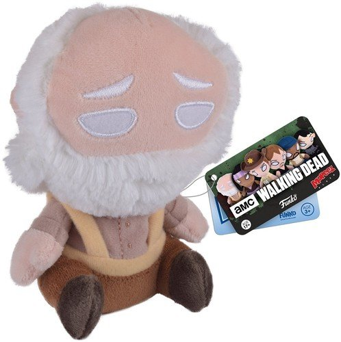 The Walking Dead Hershel Mopeez Plush Toy