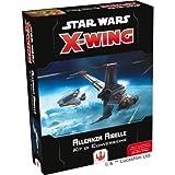 STAR WARS X-WING 2nd Ed : KIT CONVERSIONE ALLEANZA RIBELLE Gioco di Miniature Italiano