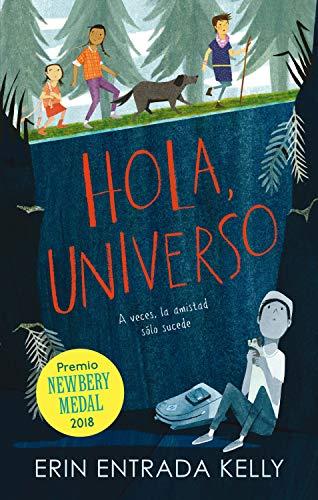 Hola, Universo (Ficción juvenil) eBook: Erin Kelly Entrada ...