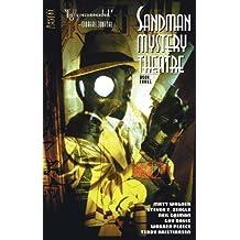 Sandman Mystery Theatre Book 3 (Sandman Mystery Theater (Graphic Novels))