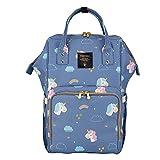 BigForest SUNVENO Multifunction Maternity Mummy Wickelrucksack Travel Tote Bag Handtaschen baby Wickeltasche Diaper Nappy Changing Bag