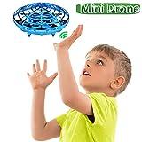 Jresboen Mini Drone per Bambini, [Innovativo] Mini UFO Drone Quadcopter, Palla Volante Giocattolo,...