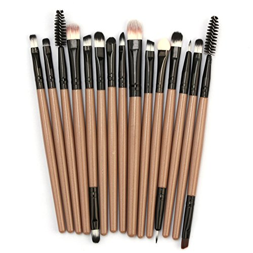 20 pcs/set Make-Up Pinsel Set werkzeuge Weiche Wolle Make-Up Pinsel EUZeo Pinsel Fashion Make-up Kulturbeutel Set