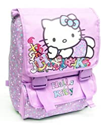 76d5f1166b Amazon.it: Sanrio - Hello Kitty: Valigeria
