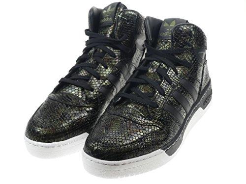 adidas Originals M Attitude Revive W Damen Women Sneaker Shoes Schuhe Black