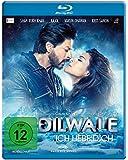 Dilwale - Ich liebe Dich [Blu-ray]