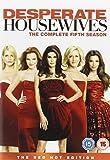 Desperate Housewives- Season 5 [Import anglais]