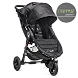 Baby Jogger BJ15410EN City Mini GT-Kinderwagen, Single-Modell, schwarz