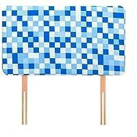 Ready Steady Bed Blau Pixel Design Kinder Einzeln Sofa 0,9 M Bett Größe Schaum Bezogene preisvergleich bei kinderzimmerdekopreise.eu