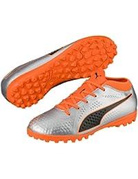 1a8bd81433ba Amazon.co.uk  Puma - Sports   Outdoor Shoes   Boys  Shoes  Shoes   Bags