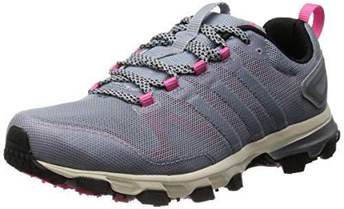Adidas Response Trail 21 W Damen Laufschuhe, Größe:36 UK-3 1/2 (Response Trail-running-schuh)