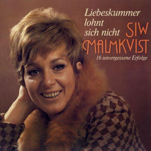 Liebeskummer Lohnt Sich Nicht von Siw Malmkvist bei Amazon ...