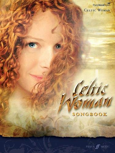 Celtic Woman Collection: (Piano,Vocal,Guitar) (Choral Score)