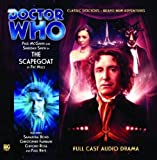 The Scapegoat (Doctor Who: The New Eighth Doctor Adventures) (Doctor Who: The Eighth Doctor Adventures)