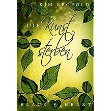 Black Heart - Episode 06: Die Kunst zu sterben (Fantasy-Reihe)