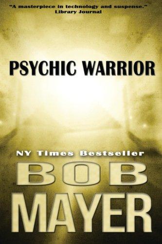 Psychic Warrior Rambo Six