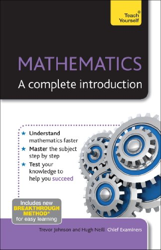 Mathematics a complete introduction teach yourself ebook trevor mathematics a complete introduction teach yourself by johnson trevor fandeluxe Image collections
