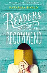 The Readers of Broken Wheel Recommend (English Edition)
