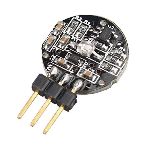 Daorier xd-58C frequenza cardiaca sensore di battito cardiaco per Arduino UNO MEGA2560